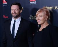 4. Deborra-Lee Furness und Hugh Jackman